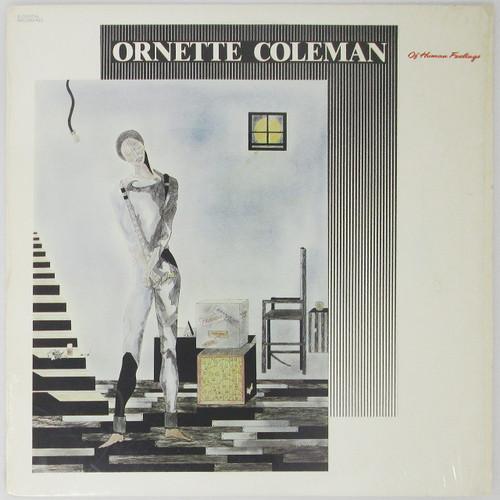 Ornette Coleman – Of Human Feelings