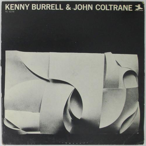 Kenny Burrell & John Coltrane - S/T