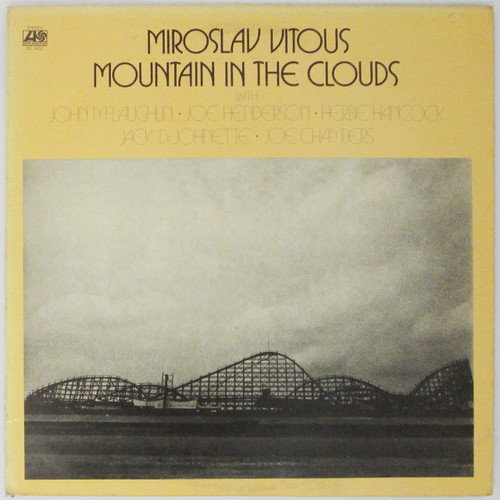 Miroslav Vitous – Mountain In The Clouds