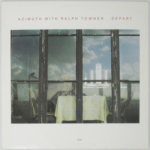 Azimuth  With Ralph Towner – Départ