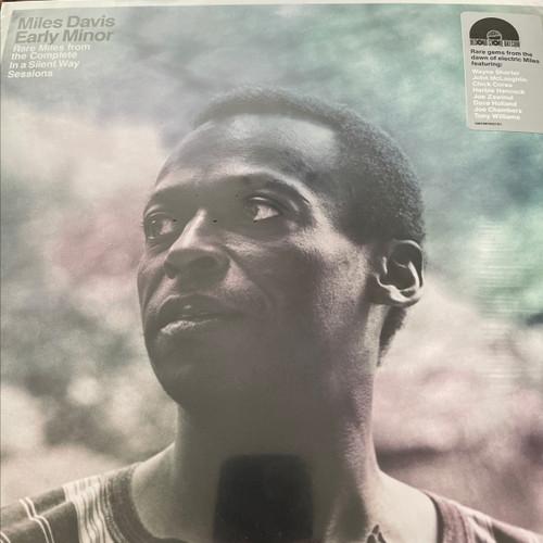 Miles Davis - Early  Minor (RSD 2019)
