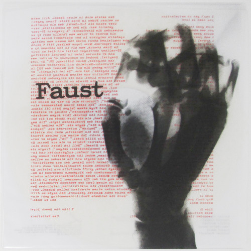 Faust – Faust (2007 reissue)