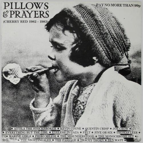 Various – Pillows & Prayers (Cherry Red compilation)