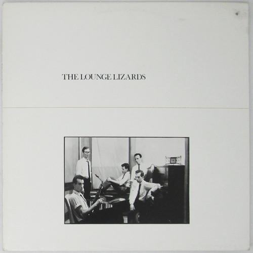 The Lounge Lizards - The Lounge Lizards