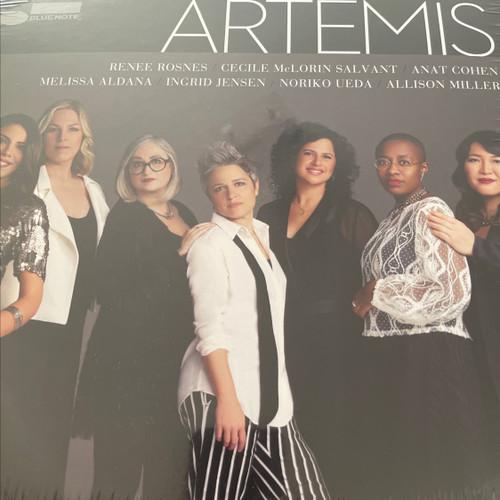Various - Artemis  (Blue Note)
