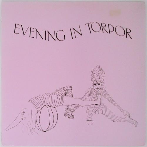 Evening In Torpor – Evening In Torpor