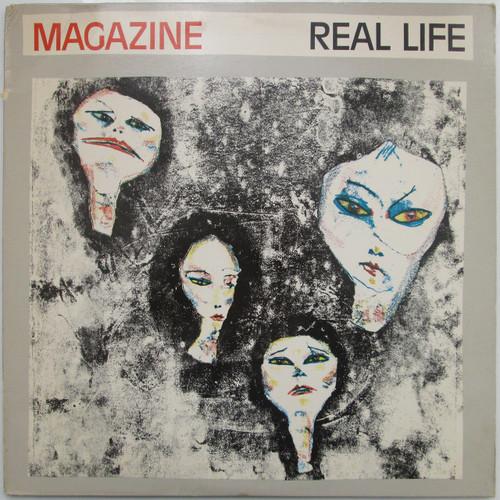 Magazine - Real Life