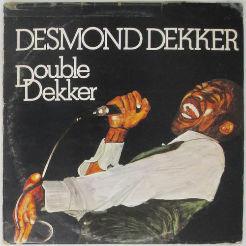 Desmond Dekker – Double Dekker (double lp)