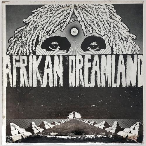 Afrikan Dreamland – Jah Message
