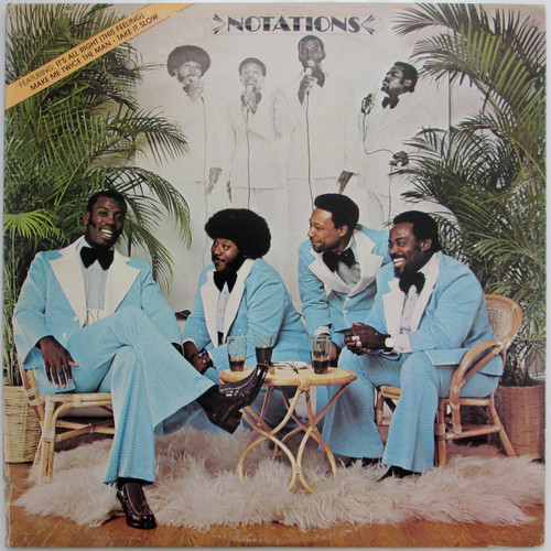 The Notations – The Notations