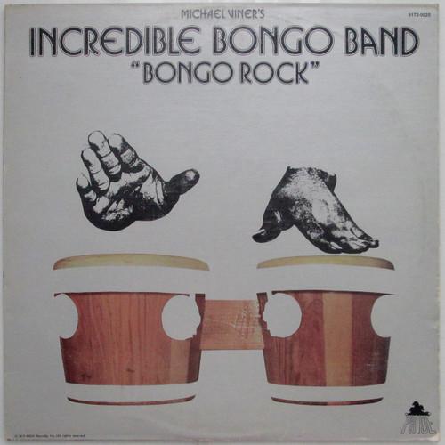 Incredible Bongo Band  – Bongo Rock