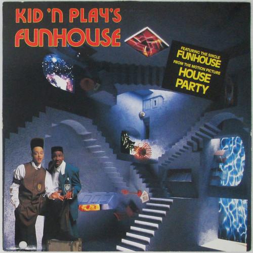 Kid 'N Play – Kid 'N Play's Funhouse