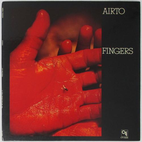 Airto - Fingers (restocked)