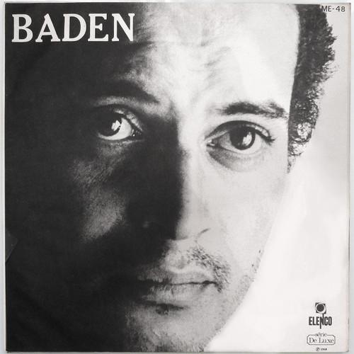 Baden Powell - Baden