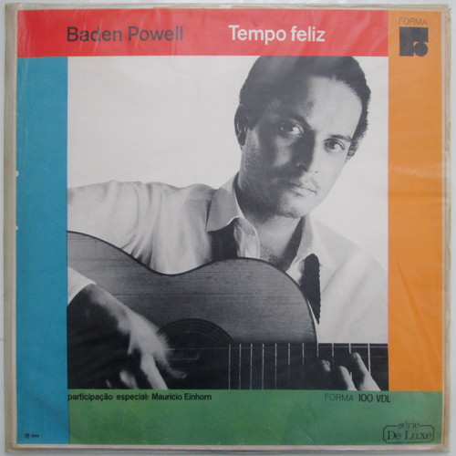 Baden Powell – Tempo Feliz