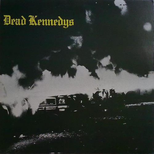 Dead Kennedys - Fresh Fruit For Rotting Vegetables (NM 1993 with Poster)