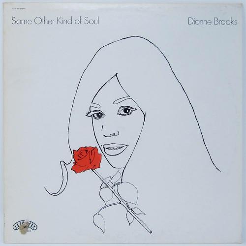 Dianne Brooks - Some Other Kind of Soul
