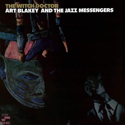 Art Blakey & The Jazz Messengers - The Witch Doctor (Tone Poet)