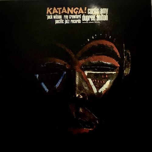 Curtis Amy - Katanga! (Tone Poet 180g)