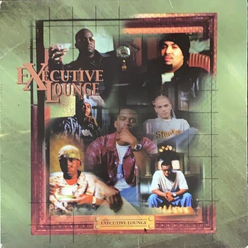 The Executive Lounge - Executive Lounge (2001 - 75 Ark)