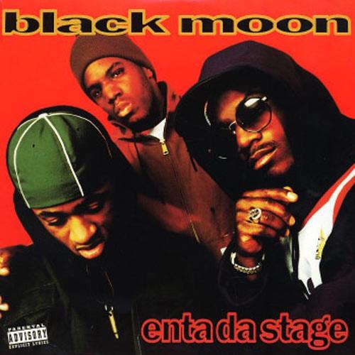 Black Moon - Enta Da Stage (180g Reissue)