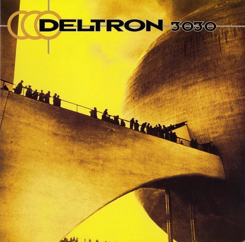 Deltron 3030 - Deltron 3030 (Reissue on Pink and Red Vinyl)