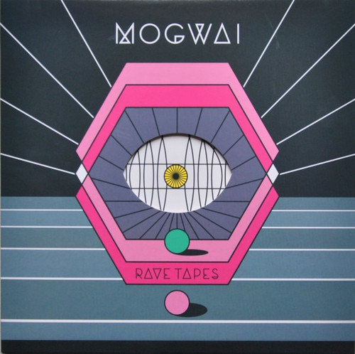 Mogwai - Rave Tapes (NM/NM)