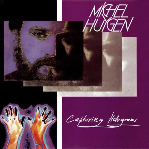 Michel Huygen - Capturing Holograms