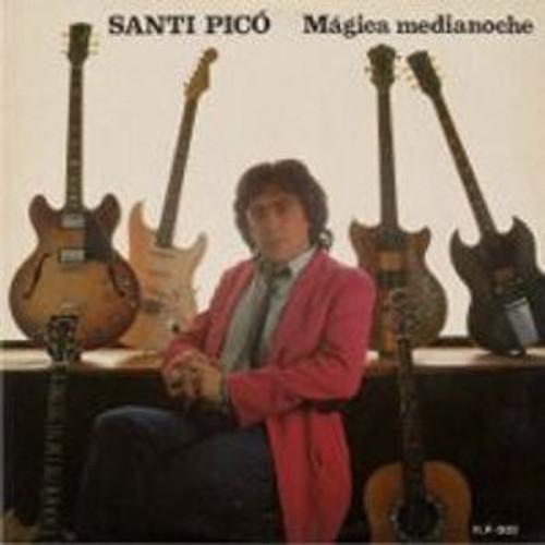Santi Pico - Mágica Medianoche