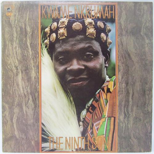 Kwame Nkrumah - The Ninth Son