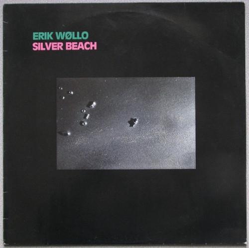 Erik Wøllo - Silver Beach (VG+/NM)