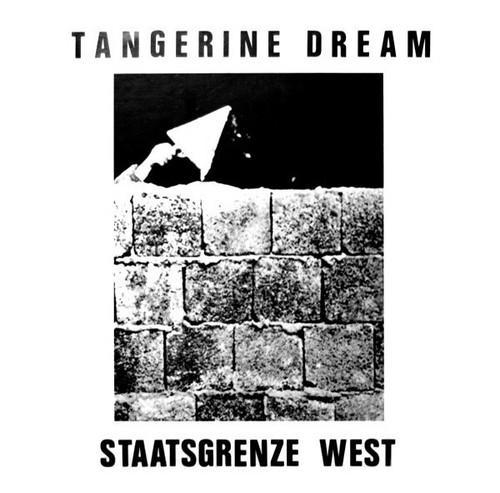 Tangerine Dream - Staatsgrenze West (Rare boot - NM)