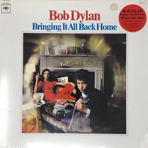 Bob Dylan - Bringing It All Back Home (2001 US 180g Pressing SEALED)