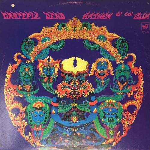 Grateful Dead - Anthem of the Sun (1st Canadian Pressing VG)
