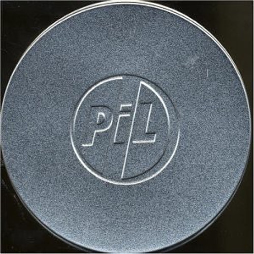 Public Image Limited - Metal Box  (2006 Reissue )