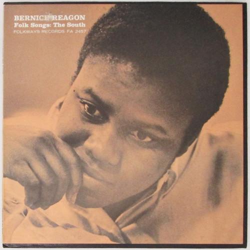 Bernice Reagon  – Folk Songs: The South (as is)