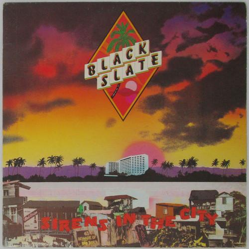 Black Slate – Sirens In The City