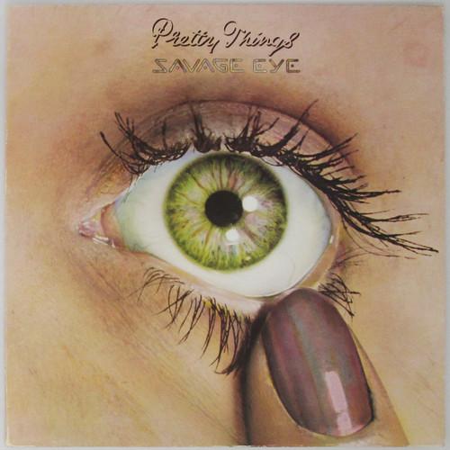 Pretty Things – Savage Eye