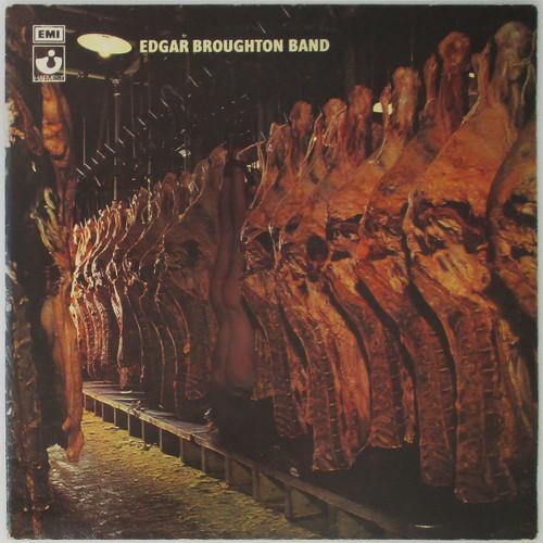 The Edgar Broughton Band – The Edgar Broughton Band