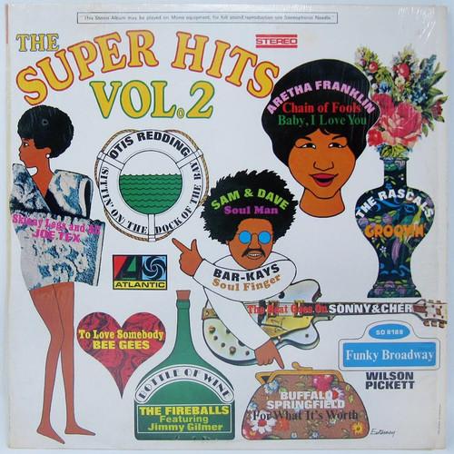 Various - Super Hits Vol. 2