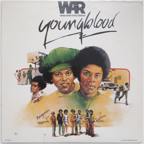 War - Youngblood Soundtrack