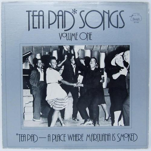 Various - Tea Pad Songs Volume One