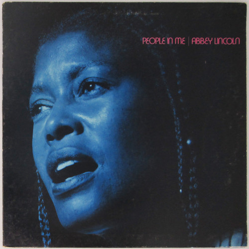 Abbey Lincoln  – People In Me
