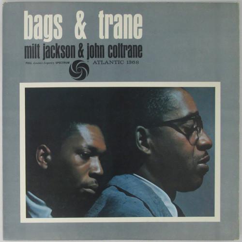 Milt Jackson & John Coltrane – Bags & Trane