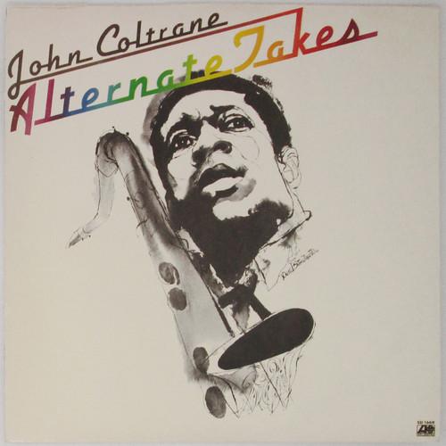 John Coltrane – Alternate Takes
