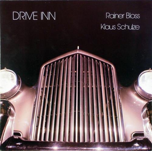 Rainer Bloss / Klaus Schulze - Drive Inn (1984 German Import NM)