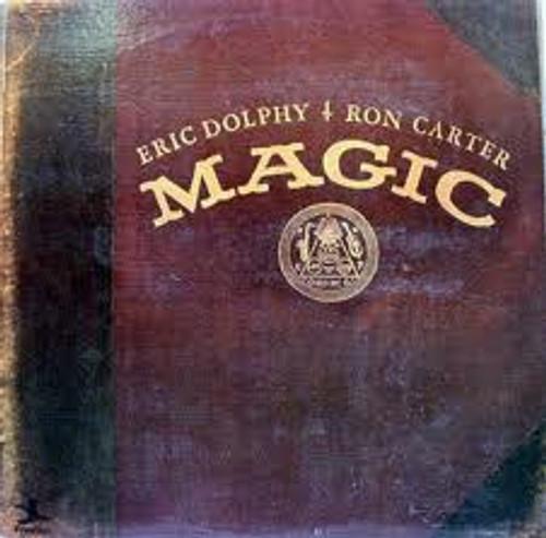 Eric Dolphy - Ron Carter Magic