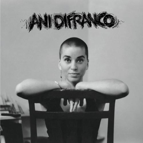 Ani DiFranco - Ani DiFranco (RSD2 2021)