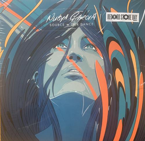 Nubya Garcia - Source=Our Dance (RSD2 2021)
