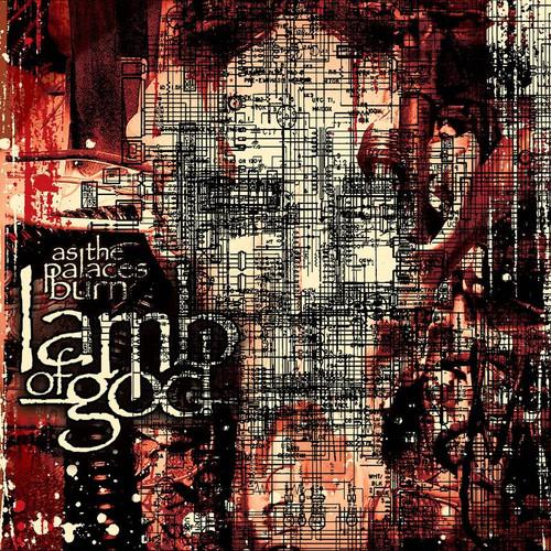 Lamb Of God - As The Palaces Burn (RSD2 2021)
